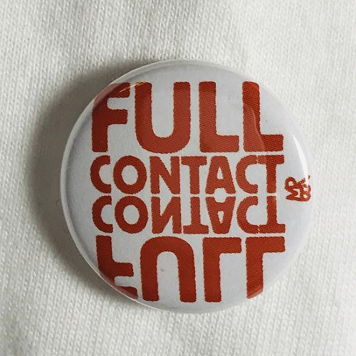 Badge Full Contact©