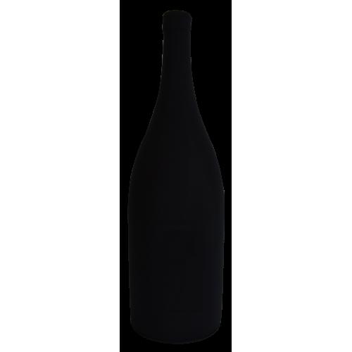 Chaussette de dégustation noire format magnum