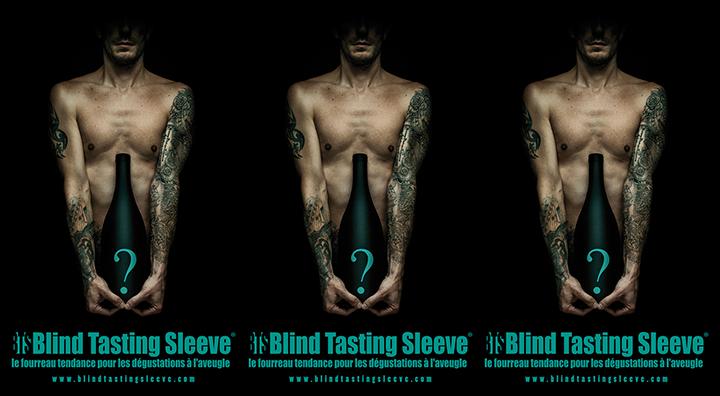 Blind Tasting Sleeve®